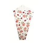 Wholesale Victorian Roses Design Plant Sleeves
