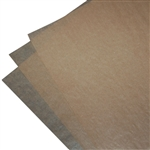 Waxed Tissue Paper Food Sheets - Kraft (5000 Sheets)
