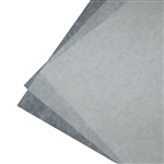 Waxed Tissue Paper Food Sheets - White (5000 Sheets)