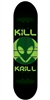 Alien Workshop Kill Krill Skateboard Deck - 7.87