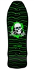 Powell Geegah Ripper Skateboard Deck - 9.75