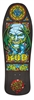 Santa Cruz Boyle Stained Glass Reissue Skateboard Deck - 10in