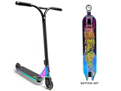 Lucky Covenant Pro Scooter - NeoChrome
