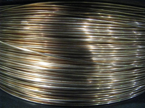 12g Solid Bare Copper Wire 1000 Ft