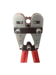 HEXAGON ROTATING DIES COPPER LUG CRIMPER LX-150B CRIMP RANGE 4G-300MCM