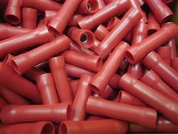22-16 AWG INSULATED RED BUTT CONNECTOR TERMINAL