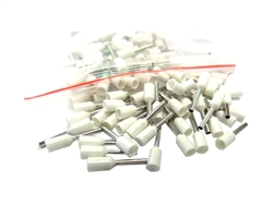20g FERRULE WHITE (1000 PCS BAG)