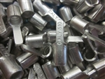 12-10 AWG Flat Blade NON Insulated Terminals