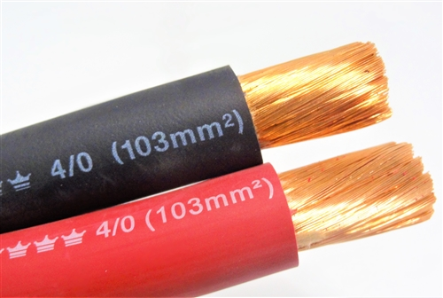 40 cci royal excelene welding cable black 40 cci royal excelene welding cable greentooth Images