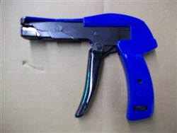 AUTOMATIC TIE-WRAP TENSION GUN