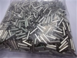 18 AWG Non-Insulated Cord End Terminal 1000 PCS