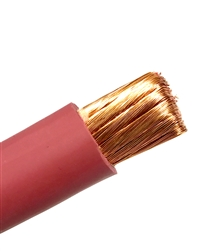 2 AWG  WELDING CABLE