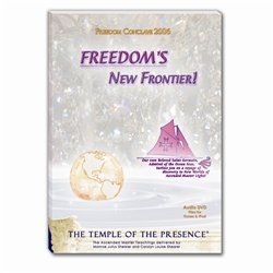 Freedom's New Frontier