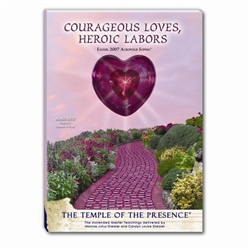 Courageous Loves, Heroic Labors