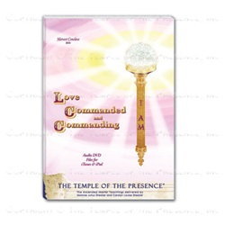 Love Commanded and Commanding