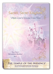 Sacred, Secret Kingdom