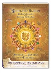 The Shield of Elohim