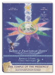 Lords of Praetorian Hosts & Angelic Citadel of the Great, Great Silence