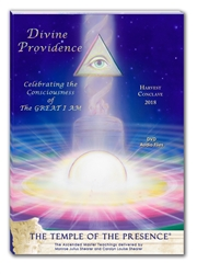 Divine Providence: Celebrating the  Consciousness of The GREAT I AM