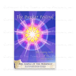 The Daystar Festival – The Coming of the Holy Kumaras – DVD of audio files