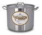 Polar Ware Stainless Steel Brew Rite Kettle - 25 Gal. (100 qt.)  |  love2brew.com