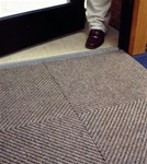 Carpet Tiles Mat