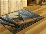 Wildlife Floor Mat