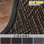 WaterHog Diamond Cord Matting