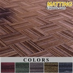 "TILE 12"" x 12"" Dura Matting"