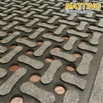 Comfort Flow Grit Matting