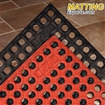 Cushion-Tred Mat