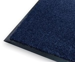 Plush Tuff Olefin Solids Mat