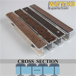 Perfec Grate™ - Heavy Traffic Applications Mat