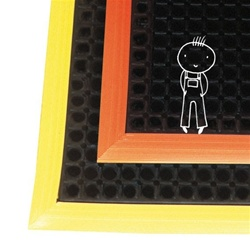 Safety Stance Matting