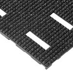 Cushion-Dek Mat with Grip Step