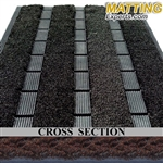 Smart Step Arrow Trax mats