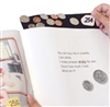 Literacy Strip Fabric