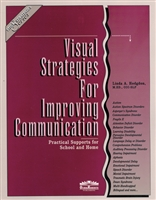 Visual Strategies for Improving Communication Book