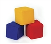 "Cube - Learning Fun, 4"", Multicolor"