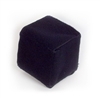 "Cube - Learning Fun, 6"", Black"