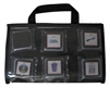 Talking Pockets Portable Clear Carrier