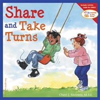 Social Skills Books - Interacting with Others