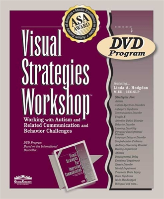 Visual Strategies Workshop with DVD