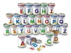 Alphabet Soup Sorters Set