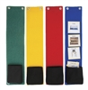 Multicolor Fabric Schedules