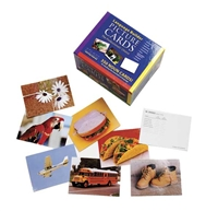 Language Builder Picture Noun Card Set 1