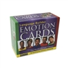 Language Builder Emotion Cards