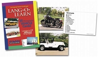 Lang-O-Learn Real Photo Flash Cards - 13 Set Bundle