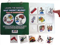 Learn the Basics 2 Book Set