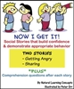Social Skills Books - Now I Get It! -SEE ALL DIFFERENT BOOKS- (Sold Individually)